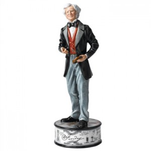 Michael Faraday HN5196 - Royal Doulton Figurine