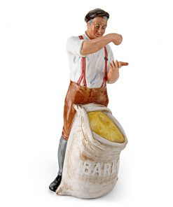 Farmer HN3195 - Royal Doulton Figurine