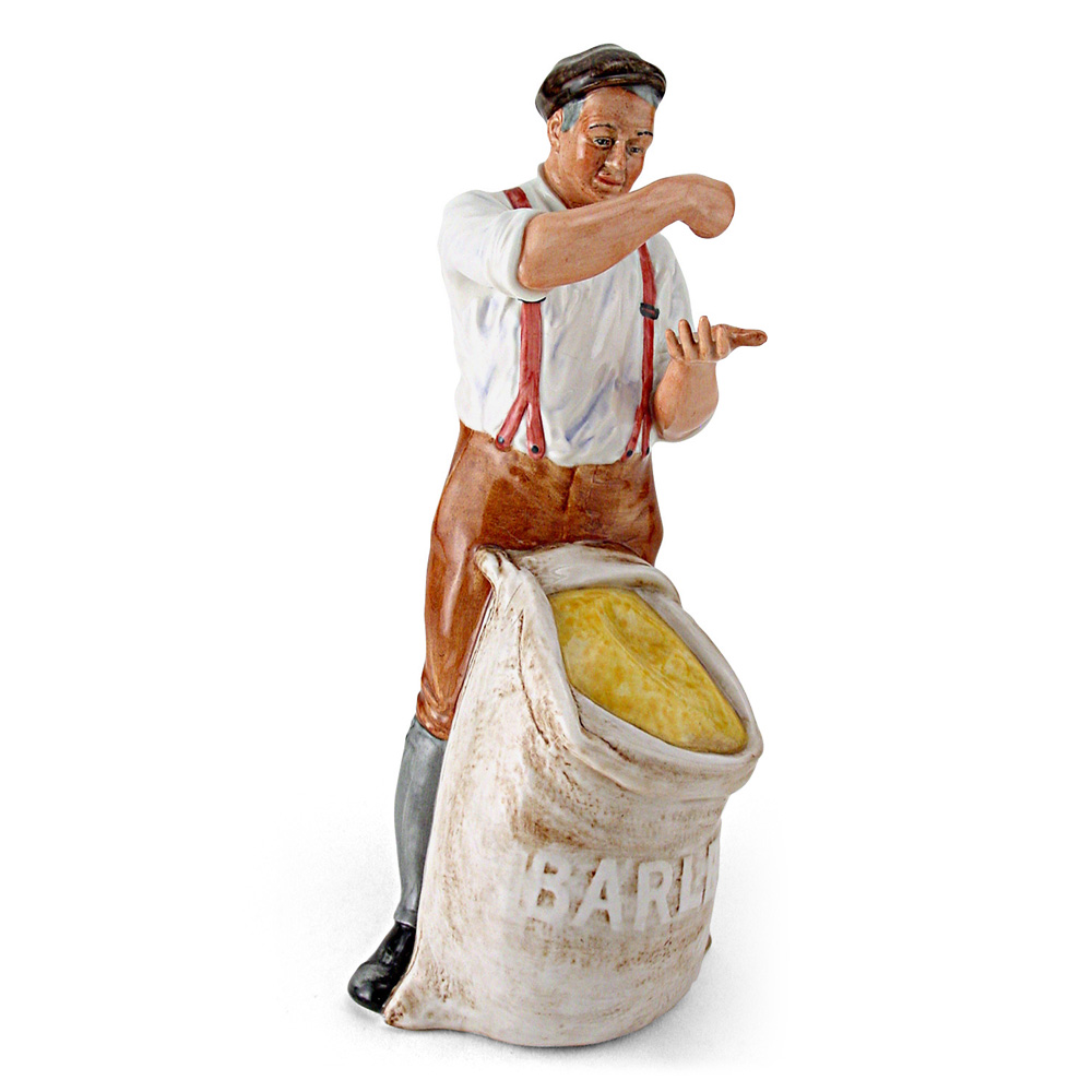 Farmer HN3195 - Royal Doulton Figurine