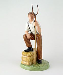 Farmer HN4487 - Royal Doulton Figurine