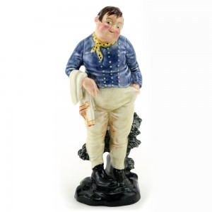 Fat Boy HN1893 - Royal Doulton Figurine
