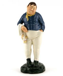 Fat Boy HN2096 - Royal Doulton Figurine