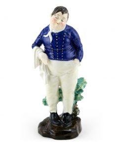 Fat Boy HN555 - Royal Doulton Figurine