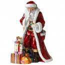 Father Christmas Classic HN5367 - Royal Doulton Figurine