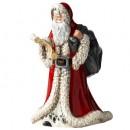Father Christmas HN5040 - Royal Doulton Figurine