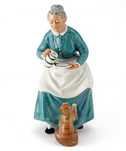 Favourite HN2249 - Royal Doulton Figurine