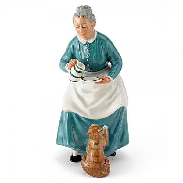 Favourite HN2249 - Royal Doulton Figurine