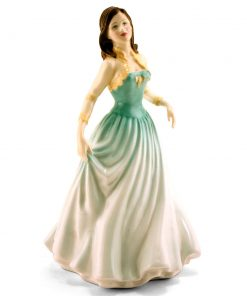 Faye HN4523 (Factory Sample) - Royal Doulton Figurine