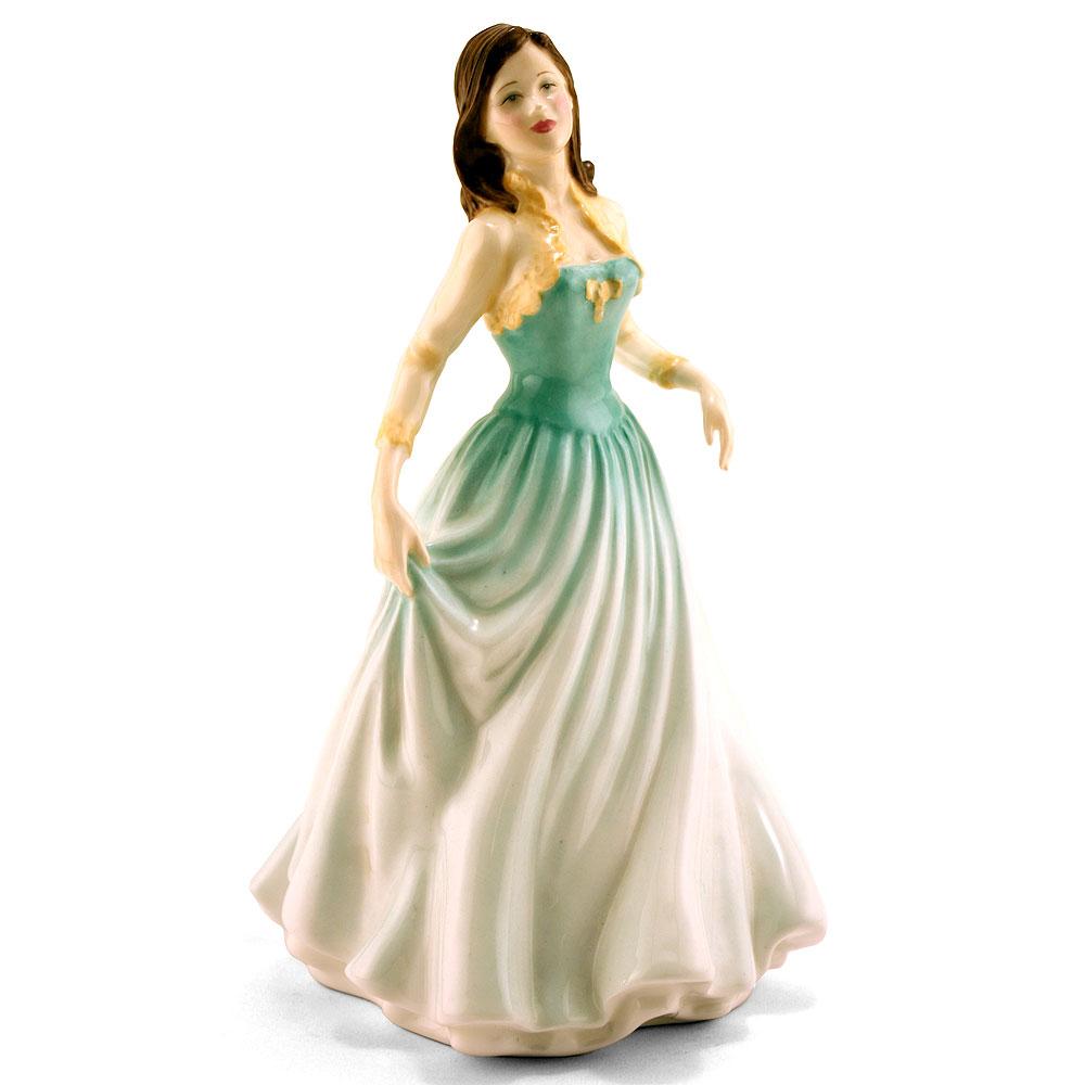 Faye HN4523 (Factory Sample) - Royal Doulton Figurine