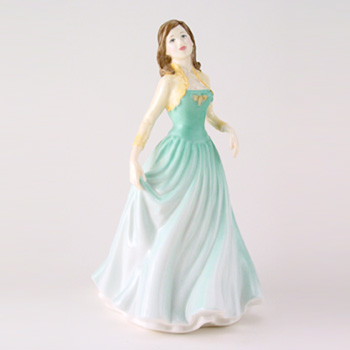 Faye HN4523 - Royal Doulton Figurine