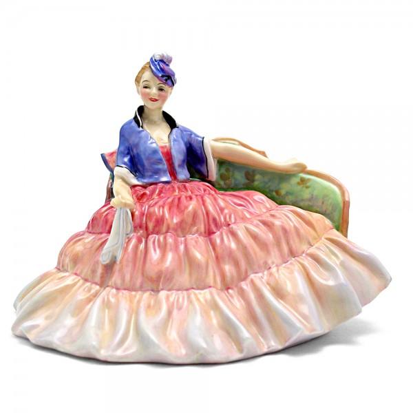 Fiona HN1924 - Royal Doulton Figurine