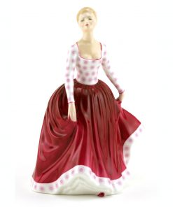 Fiona HN2694 (Artist Sample) - Royal Doulton Figurine