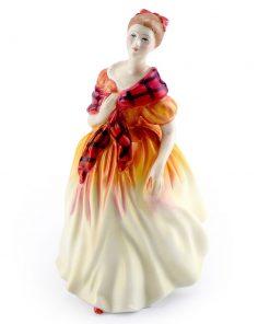 Fiona HN3748 - Royal Doulton Figurine