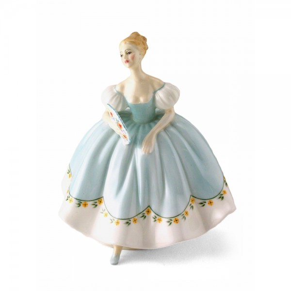 First Dance HN2803 - Royal Doulton Figurine