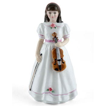 First Performance HN3605 - Royal Doulton Figurine