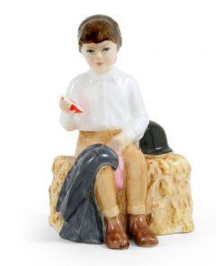 First Prize HN3911 - Royal Doulton Figurine