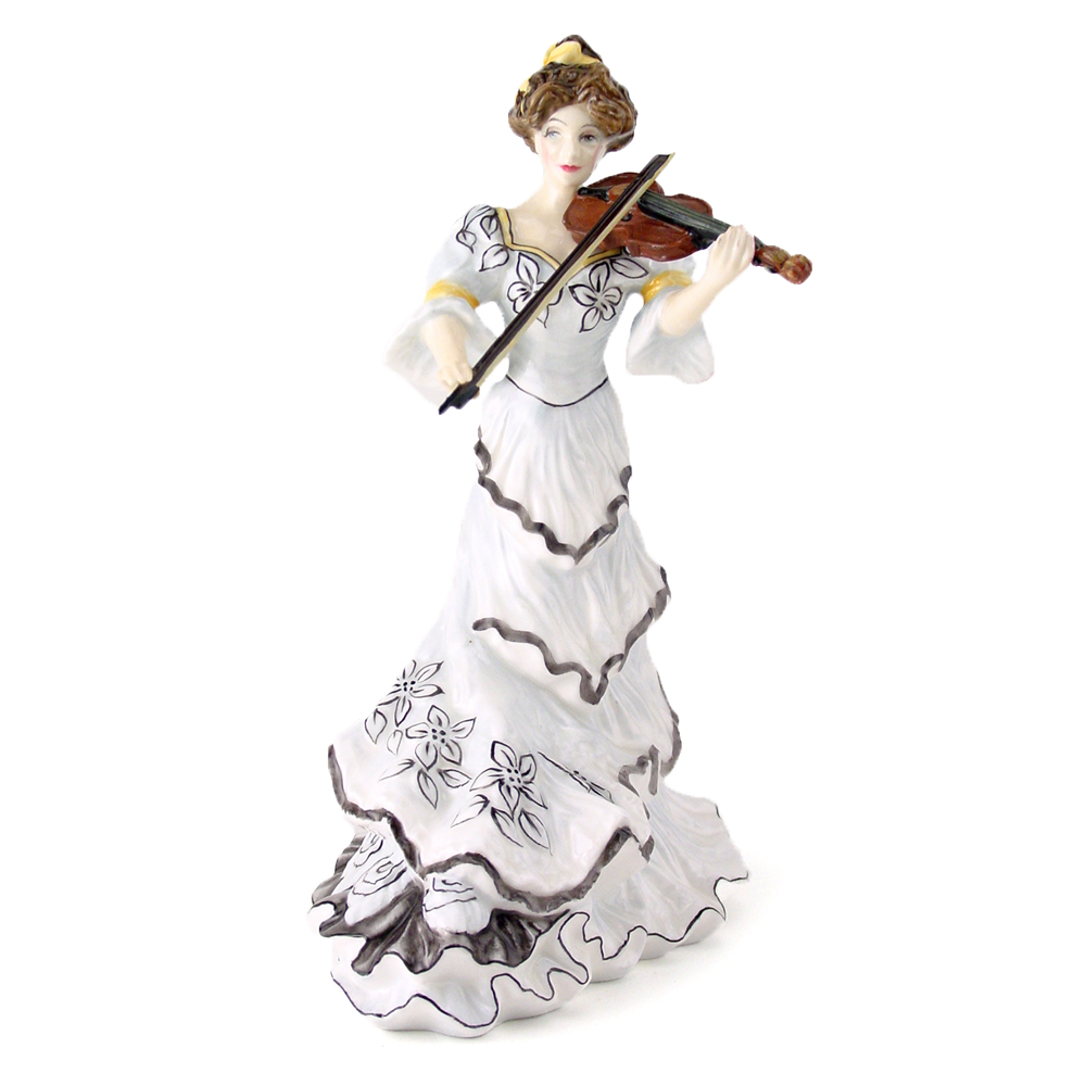 First Violin HN3704 - Royal Doulton Figurine