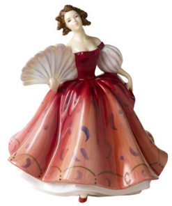 First Waltz HN5093 - Petite - Royal Doulton Figurine