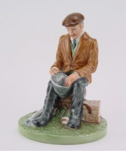 Fisherman HN4511 - Royal Doulton Figurine