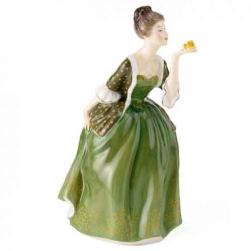 Fleur HN2368 - Royal Doulton Figurine