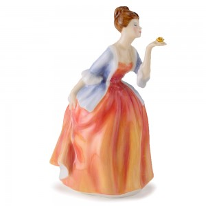 Fleur HN2369 - Royal Doulton Figurine