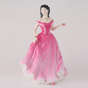 Fleur HN4663 - Royal Doulton Figurine