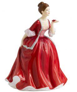 Fleur HN5166 - Petite - Royal Doulton Figurine