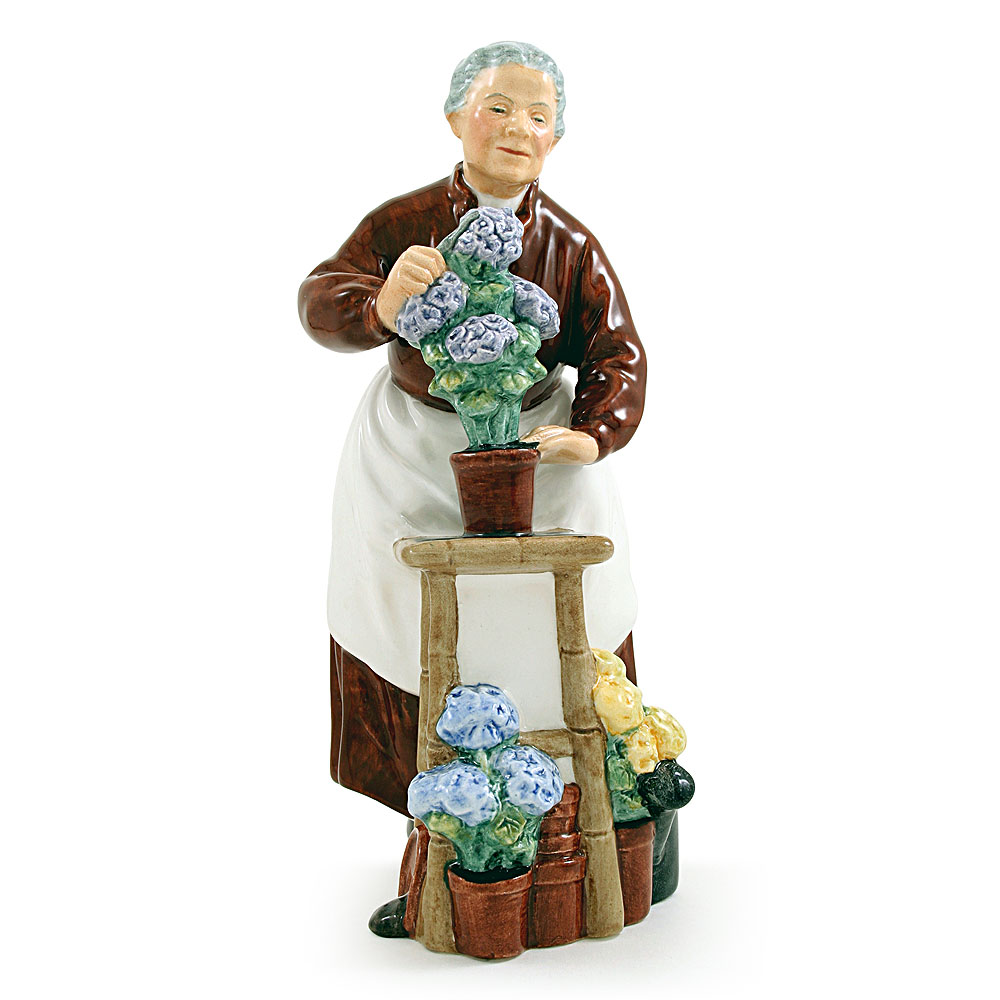 Flora HN2349 - Royal Doulton Figurine