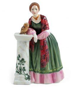 Florence Nightingale HN3144 - Royal Doulton Figurine