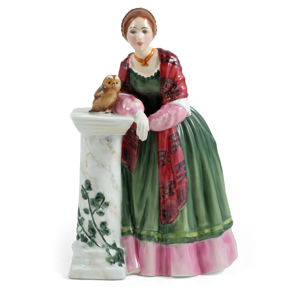 Florence Nightingale HN3144 - Royal Doulton Figurine
