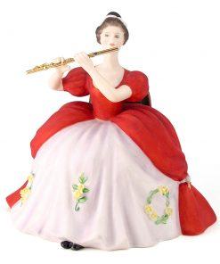 Flute HN2483 - Royal Doulton Figurine