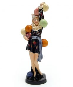 Folly HN1750 - Royal Doulton Figurine
