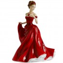 For My Love HN5158 - Royal Doulton Figurine
