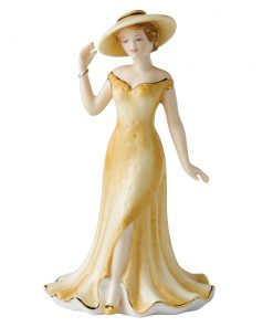 For My Mum HN5458  - Royal Doulton Petite Figurine