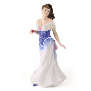 For You HN3754 - Royal Doulton Figurine