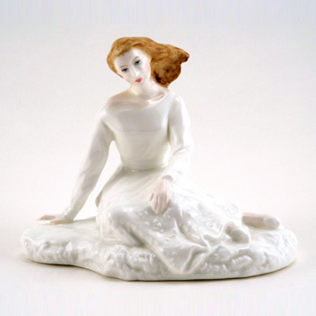 Forever Yours HN3949 - Royal Doulton Figurine