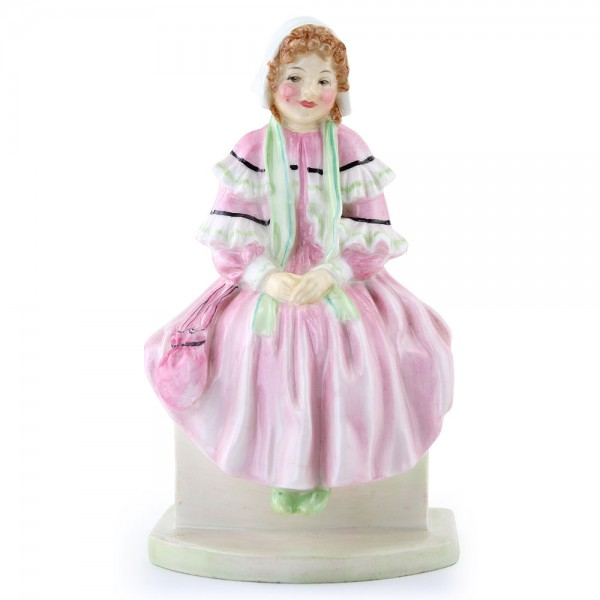 Forget Me Not HN1812 – Royal Doulton Figurine 1