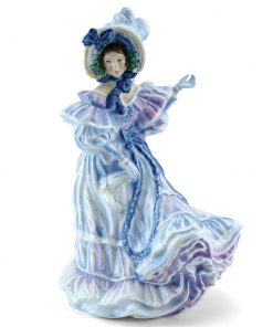 Forget Me Not HN3700 - Royal Doulton Figurine