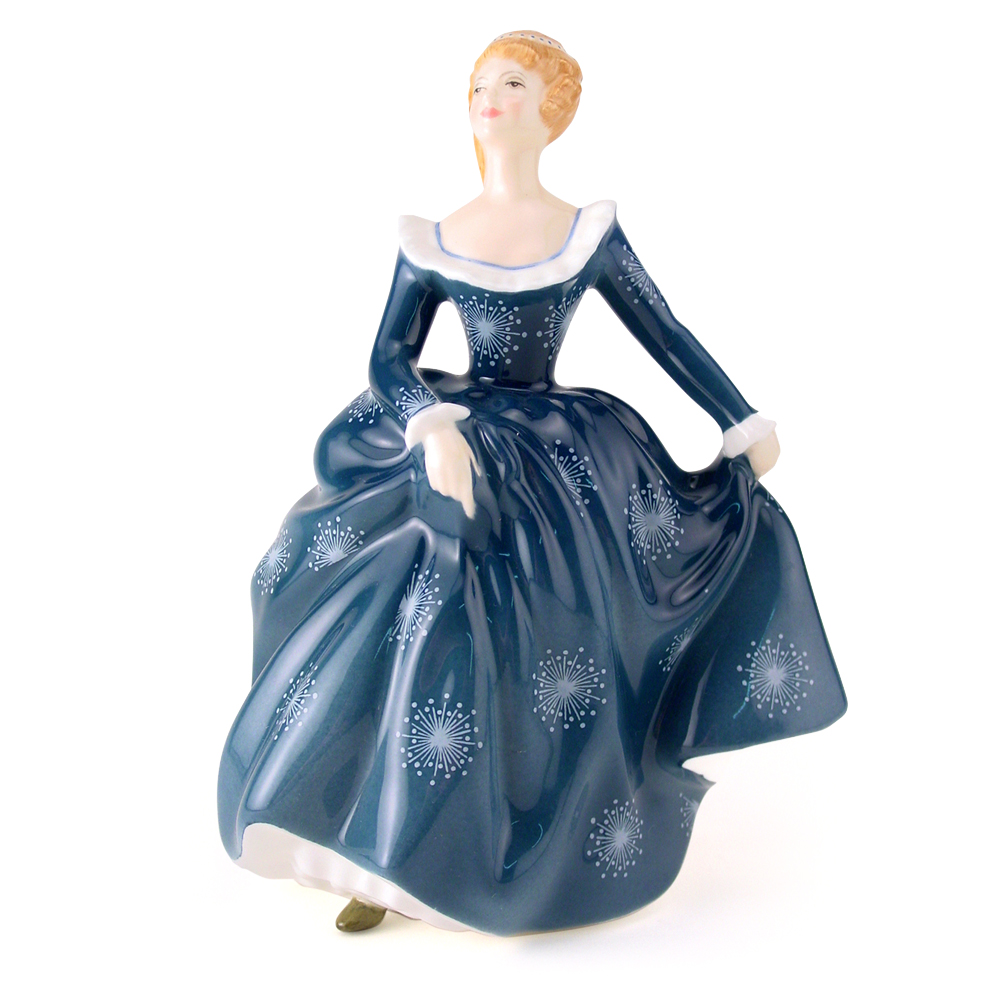 Fragrance HN2334 - Royal Doulton Figurine