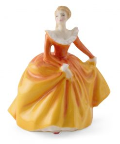 Fragrance HN3220 - Mini - Royal Doulton Figurine