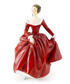 Fragrance HN3311 - Royal Doulton Figurine