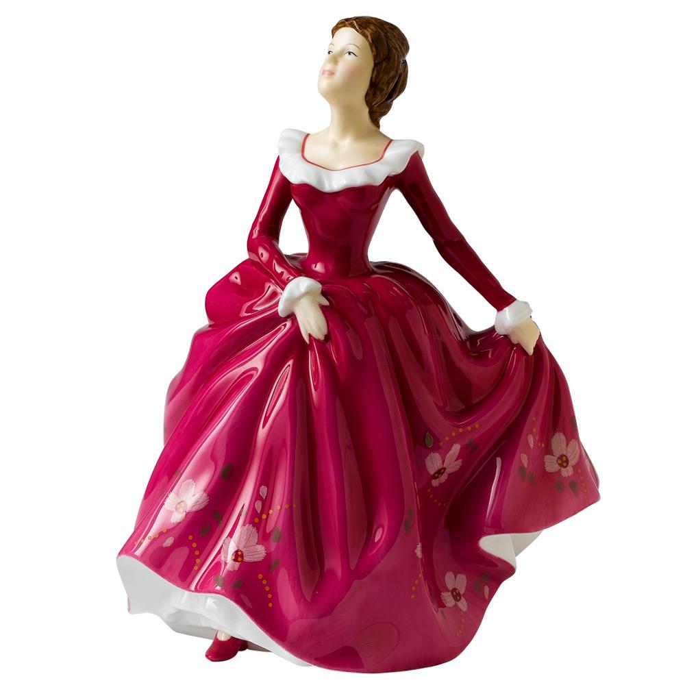 Fragrance HN5271 - Petite - Royal Doulton Figurine