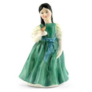 Francine HN2422 - Royal Doulton Figurine