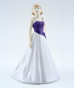 Free Spirit HN4609 - Royal Doulton Figurine