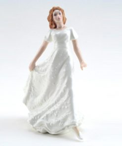 Friendship HN3491 - Royal Doulton Figurine