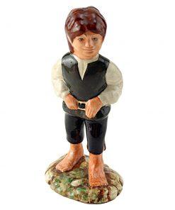 Frodo HN2912 - Royal Doulton Figurine