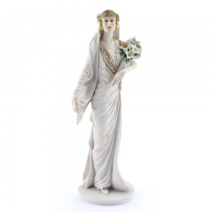 From This Day Forth CL3990 - Royal Doulton Figurine