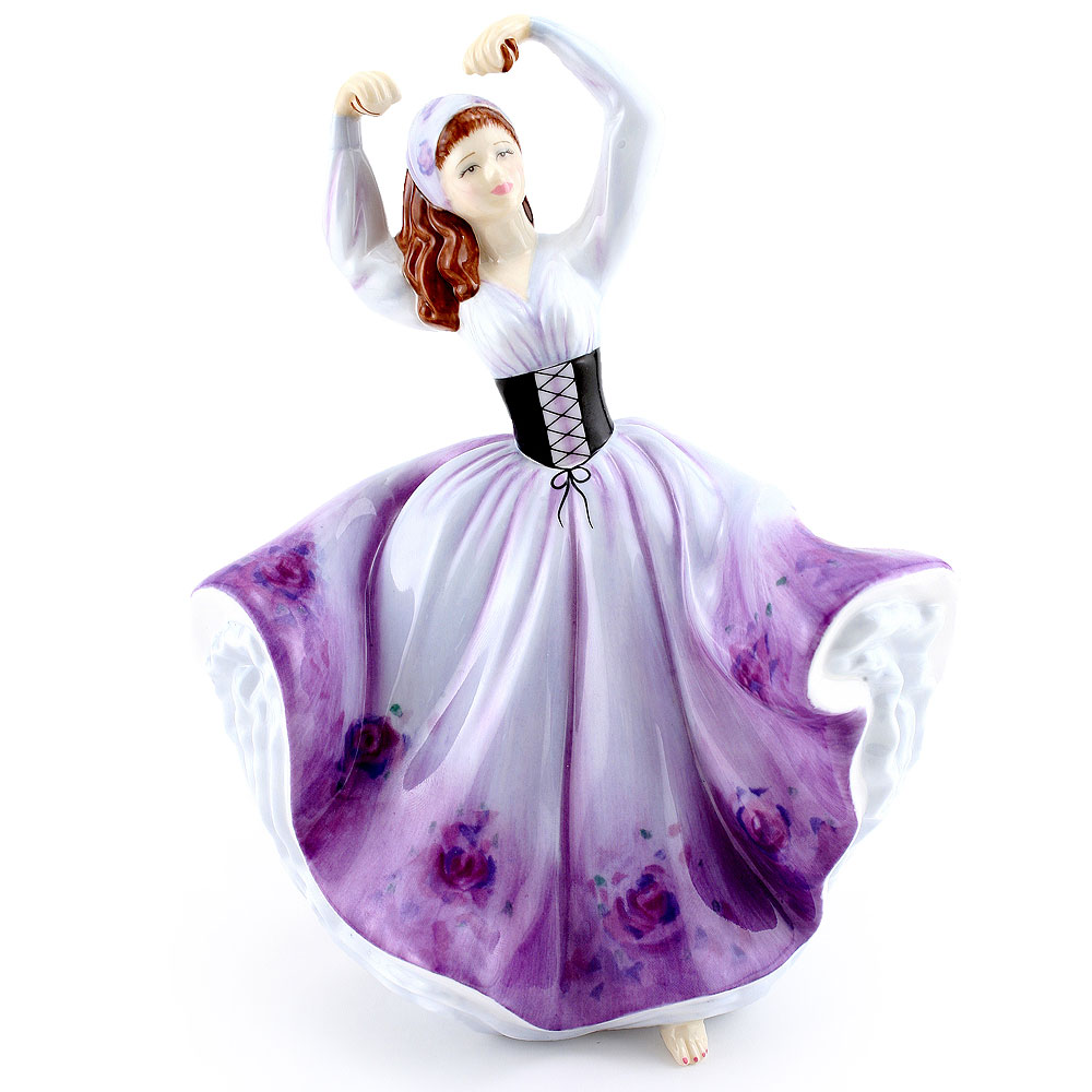 Gabriella HN4837 - Royal Doulton Figurine