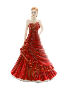 Gabriella HN5560 - Royal Doulton Figurine