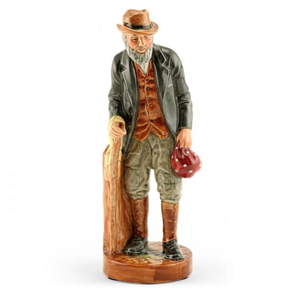 Gaffer HN2053 - Royal Doulton Figurine